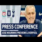 "[Tottenham] Jose: ""Give me Liverpool list of injuries and compare them to what is the best Liverpool team, and then I can give you list of 10 injuries at Tottenham... So where are the injuries.. There are injuries, its normal. Every club now and again has injuries..."