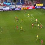 Viktoria Plzeň 4-0 Teplice - Aleš Čermák 56'