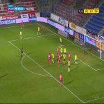 Viktoria Plzeň 6-0 Teplice - David Limberský 73'