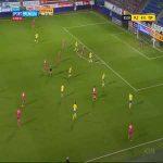 Viktoria Plzeň 7-0 Teplice - Pavel Bucha 84'