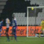 Angers 0-1 Strasbourg - Habib Diallo 77'