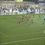 Atlético de Madrid 1 -- Cardassar 0 - Thomas Lemar 24'