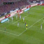Barcelona [1]-1 Real Sociedad - Jordi Alba 31'