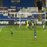 Cardiff City [3] - 2 Birmingham City - Sean Morrison, 89'