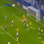 FC Porto 1-0 Paços Ferreira - Malang Sarr 73'