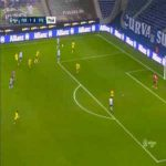 FC Porto 2-0 Paços Ferreira - Luis Diaz 80'