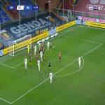 Genoa 2-[2] Milan - Piere Kalulu Kyatengwa 83'