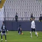 Ivan Provedel (Spezia) penalty save against Bologna 90'+8'