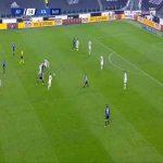 Juventus 1-[1] Atalanta - Remo Freuler 57'