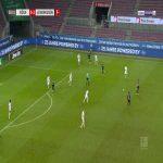 Köln 0-4 Bayer Leverkusen - Florian Wirtz 59'