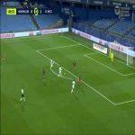 Montpellier 0-2 Metz - Habib Maiga 90'+1'