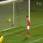 Nîmes 0-1 Nice - Dan Ndoye 85'