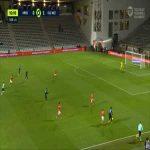 Nîmes 0-2 Nice - Alexis Claude Maurice 90'+4'