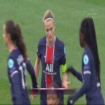 PSG 3-0 Górnik Łęczna - Irene Paredes 32' | agg. 5-0 (Women's Champions League)