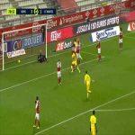 Reims 3-[2] Nantes - Ludovic Blas 79'
