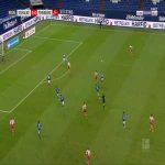 Schalke 0-1 Freiburg - Roland Sallai 50'