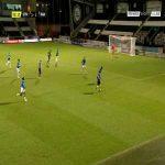St. Mirren [2]-1 Rangers: Jamie McGrath 53'
