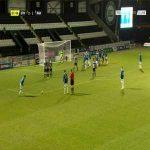 St. Mirren 2-[2] Rangers: Steven Davis 88'
