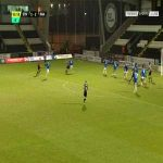 St. Mirren [3]-2 Rangers: Conor McCarthy 90'+2