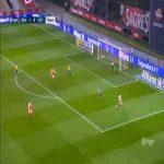 Braga 2-0 Estoril - Paulinho 60'