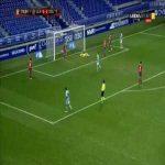 Llanera 0-4 Celta Vigo - Nolito 76'
