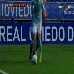 Llanera 0-5 Celta Vigo - Hugo Mallo 83'