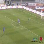 Partizan (4)-0 Mladost Lucani - Lazar Markovic goal