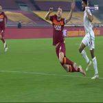 Roma 2-0 Torino - Jordan Veretout penalty 43'