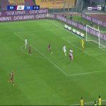 Roma 3-0 Torino - Lorenzo Pellegrini 68'