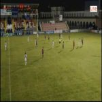 Teruel 0-1 Rayo Vallecano - Ivan Martos 38'