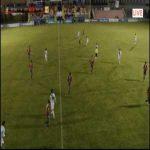 Teruel [1]-1 Rayo Vallecano - Hector Otin 90'+5'