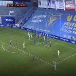 UCAM Murcia 0-2 Betis - Guido Rodriguez 74'
