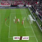 Al Sadd 1-[1]Al Arabi - Aron Gunnarsson goal 23' (2020 Amir Cup Final)
