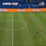 Bochum 2-0 Heidenheim - Simon Zoller 32'
