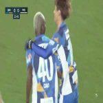 V-Varen Nagasaki (1)-0 Ventforet Kofu - Caio Cesar amazing long shot goal