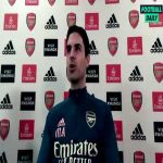 """Arteta on Ancelotti: """"When you look at his CV he's one of the best managers in football history without a doubt, and then the man, what he represents as a manager, his calmness, you want to hug him. He has won everything but he's so humble."""""""