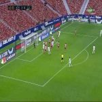 Atlético Madryt 2-[1] Elche - Lucas Boyé 64'
