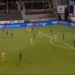 Bodø/Glimt 1-0 Viking - Sondre Brunstad Fet 15'