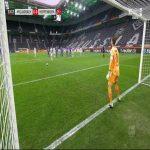 Borussia Mönchengladbach 1-0 Hoffenheim - Lars Stindl PK 34'