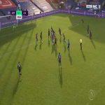 Crystal Palace 0 - [2] Liverpool - Sadio Mané 35'