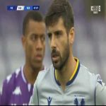 Fiorentina 0-1 Hellas Verona - Miguel Veloso PK 8'