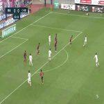 Kashima Antlers (1)-0 Cerezo Osaka - Riku Matsuda nice goal