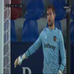 Levante 0-1 Real Sociedad - Alexander Isak FK 22'