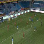 Molde 4-0 Sarpsborg 08 - Ohi Omoijuanfo 56'