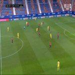 Osasuna 0-1 Villarreal - Gerard Moreno 7'