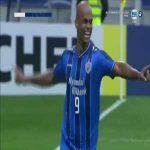 Persepolis 1-[1] Ulsan Hyundai - Júnior Negrão penalty 45+4' [AFC Champions League Final]