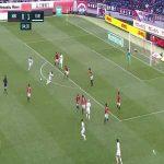 Urawa Reds 0-(2) Consadole Sapporo - Shunta Tanaka nice goal