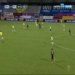 Waalwijk 1-[4] PSV - Noni Madueke 90+5'