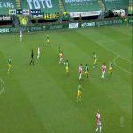 ADO Den Haag 0-[1] Ajax | Dusan Tadic 20'