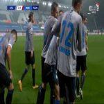 Atalanta [3]-1 Roma - Luis Muriel 72'